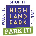 Highland Park, New Jersey logo